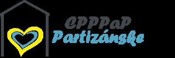 Centrum pedagogicko-psychologického poradenstva a prevencie, Februárová 153/3, Partizánske