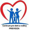 Centrum pre deti a rodiny Prievidza