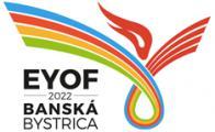 Európsky olympijský festival mládeže Banská Bystrica 2022, n.o. v anglickom jazyku: European Youth Olympic Festival Banská Bystrica 2022, n.o.