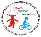Materská škola, Malinovského, 874 Krupina