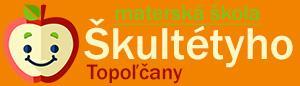 Materská škola, Škultétyho 2630/10, Topoľčany