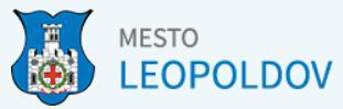 Mesto Leopoldov