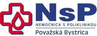Nemocnica s poliklinikou Považská Bystrica
