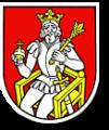 Obec Čereňany