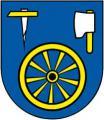 Obec Krná