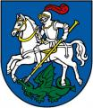 Obec Podolie