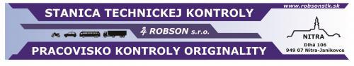 ROBSON, s.r.o.
