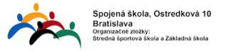 Spojená škola Ostredková 10