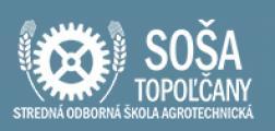 Stredná odborná škola agrotechnická, Tovarnícka 1632, Topoľčany