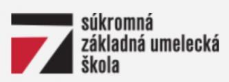 Súkromná základná umelecká škola, Zádielska 12, Košice