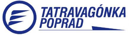 TATRAVAGÓNKA a.s.