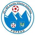Základná škola s materskou školou Aurela Viliama Scherfela