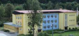 Základná škola s materskou školou, Lysá pod Makytou 44