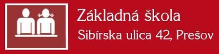 Základná škola, Sibírska 42, Prešov